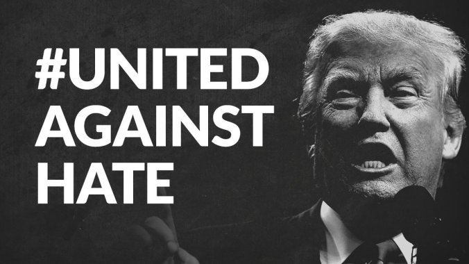united against hate